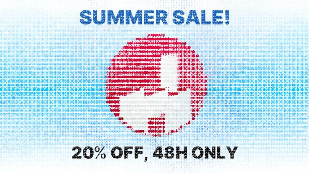 FxFactory Summer Sale