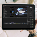 Editing in Final Cut Pro X on your iPad Pro