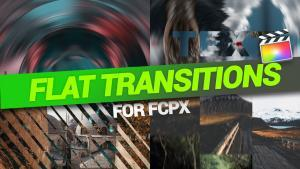 Flat Transitions